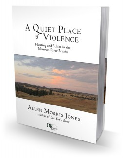 A Quiet Place of Violence