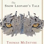 """""""The Snow Leopard's Tale"""" Available for Purchase"""