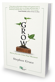 Grow, by Stephen Grace