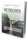 Metroliner, by Toby Thompson